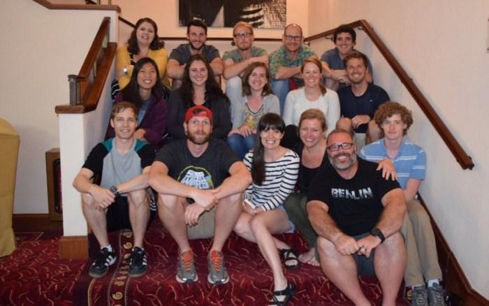 Next Missionaries and Volunteers